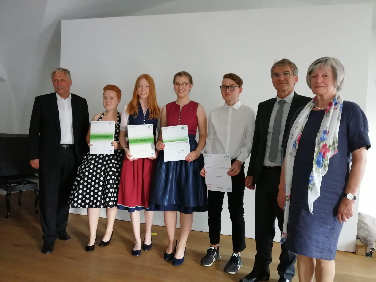 Wirtschaftsschule Abensberg